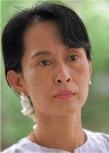 Freiheit für Myanmar
