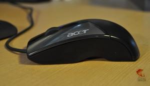 Computer- Maus im Büro