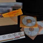 Negativfilmstreifen digitalisieren