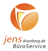 Kronberg BüroService Logo