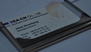 SEA-CN Co., Ltd. Scanservice und Schreibservice