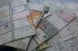 Visitenkarten als vCard einpflegen