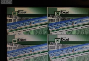 Adressdaten in Excel übertragen
