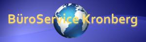 BüroService Kronberg - weltweiter Büroservice
