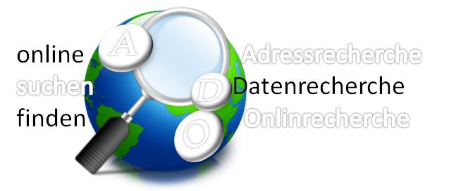 Erfassung von Daten aus verschiedenen Webseiten