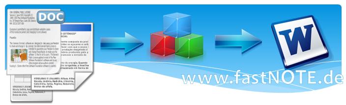Büroservice Angebot Adressen, Daten abtippen von Vorlagen