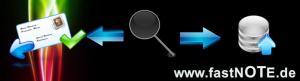 Büroservice Angebot Adressrecherche für Serienbriefe und Adressdatenbank