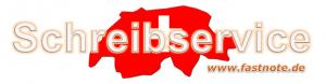 Schreibservice für Kunden aus der Schweiz