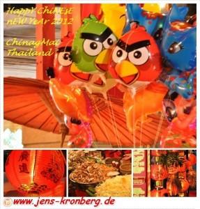 fastNOTE Schreibservice wünscht Happy Chinese New Year 2012