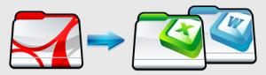 Büroservice – manuelle Datenerfassung