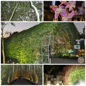 fastNOTE SchreibService  empfiehlt Royal Flora Ausstellung