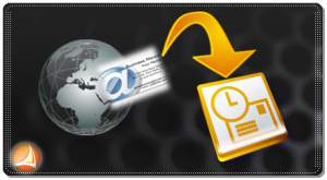 Schreibservice: Adressen eingeben als vCard