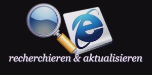 Büroservice Angebot Adressservice Adressen recherchieren und pflegen