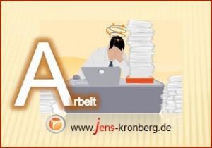 Schreibservice Glossar A - Arbeit