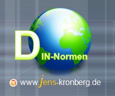 Schreibservice Glossar D - DIN-Normen