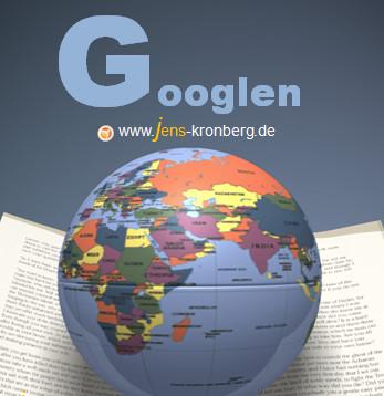 Schreibservice Glossar G - googlen