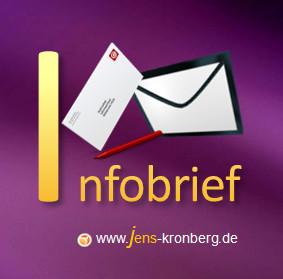 Schreibservice Glossar I - Infobrief