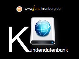 Schreibservice Glossar K - Kundendatenbank