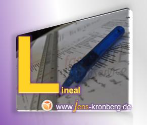 Schreibservice Glossar L - Lineal
