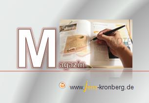 Schreibservice Glossar M - Magazin