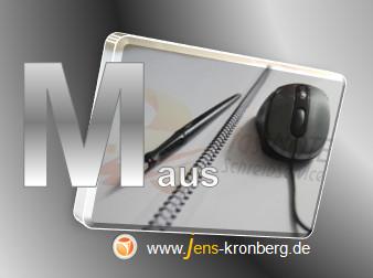 Schreibservice Glossar M - Maus