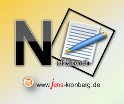 Schreibservice Glossar N - Notizbuch