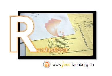 Schreibservice Glossar R - Randnotizen