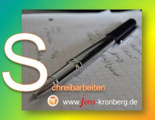 Schreibservice Glossar S -Schreibarbeiten