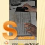Schreibservice Glossar S - Schreibkraft