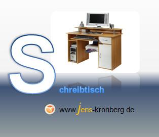 Schreibservice Glossar S -Schreibtisch