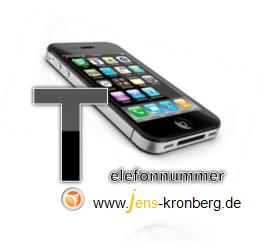 Schreibservice Glossar T - Telefonnummer