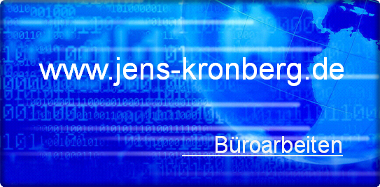 Büroarbeiten – BüroService Kronberg