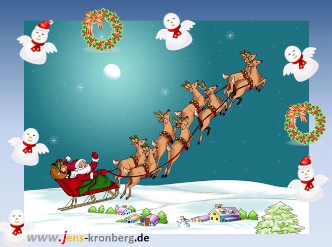 BüroService Kronberg wünscht Frohe Weihnachten und Alles Gute für 2012