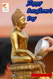 Happy Songkran Day 2013 wünscht unser Schreibservice