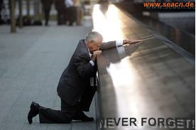 9.11 Never forget!