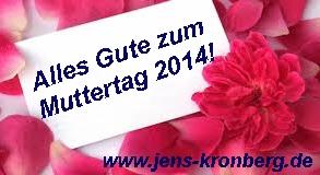 BüroService Kronberg Muttertag 2014