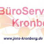 Bueroservice Kronberg Schreibarbeiten