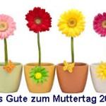 Büroservice Muttertag 2014