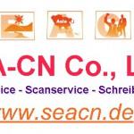 Bueroservice Scanservice Schreibservice