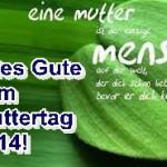 ScanService Kronberg Muttertag 2014
