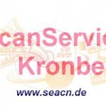 Scanservice Kronberg Scanarbeiten