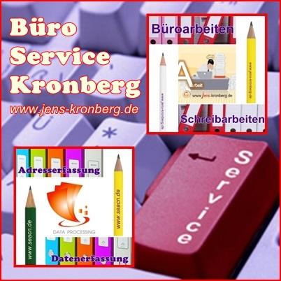 BüroService Kronberg