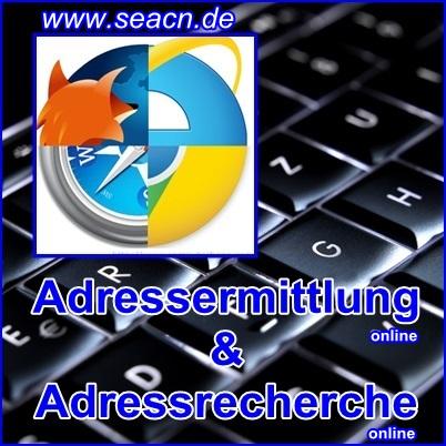 Adressrecherche & Adressermittlung