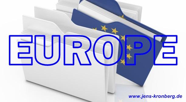 I love Europe Bueroservice Kronberg