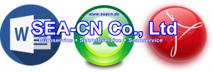 SEA-CN Co. Ltd Schreibservice